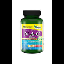 Nac is involved in the regulation of the glutamatergic system. N Acetyl Cysteine Nac 600mg Globalmed Venezuela Ayudando A Crear Vida