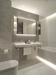 modern lighting bathroom. Marvelous Modern Bathroom Lighting 2017 Ideas Lights Regarding Prepare 7 O