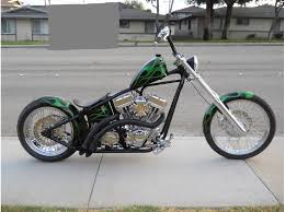 west coast chopper custom motorcycles for sale