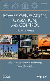 power generation operation and control rd edition power  power generation operation and control 3rd edition