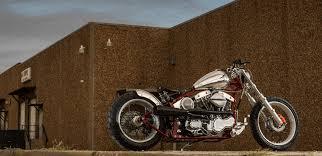 brassballs custom designed motorcycles