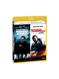 Solo Per Vendetta / Bangkok Dangerous (Ltd) (2 Blu-Ray) - DVD.it