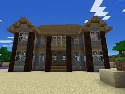 Interior Decoration Minecraft - Minecraft home interior
