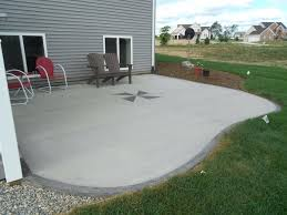 backyard cement patios stunning backyard cement patio ideas roman stamped patio search back patio stamped concrete