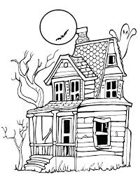 Halloween Color Printables Free Coloring Pages For Kids Halloween ...