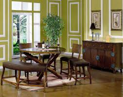 round dining table with curved bench seating ideas of small round dining room table