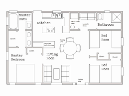 50 luxury image of 900 sq ft house plans 3 bedroom