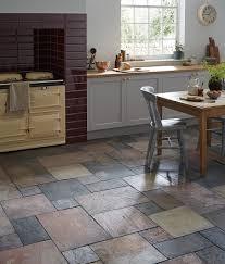 stone floor tiles kitchen. Exellent Floor Natural Slate Sheera Modular Tile Throughout Stone Floor Tiles Kitchen I
