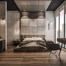industrial look bedroom. Simple Industrial In Industrial Look Bedroom E