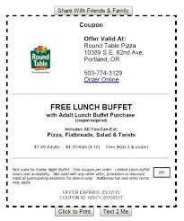 round table lunch buffet times gypsy how much is round table lunch buffet on fabulous home