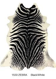 lovely zebra cowhide rug faux zebra cowhide rug a faux zebra cowhide rug fake zebra hide rug