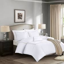 tan duvet cover. Madison Park Signature 1000-Thread-Count Embroidered King Duvet Cover Set In Tan