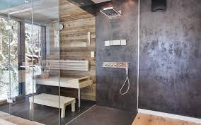 Regendusche Mit Integrierter Sauna Sauna Regendusche