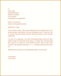 job letter sle functional job letter sle proof employment 38 audacious template with um image