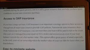 nationwide car insurance quotes raipurnews