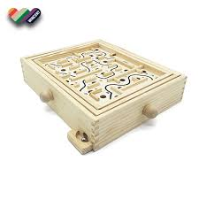 Wooden Maze Game With Ball Bearing Wooden Ball Game Wooden Ball Game Suppliers and Manufacturers at 22