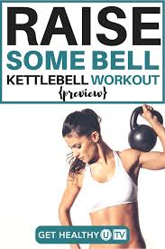 get for this kettlebell workout program led by trainer amy dixon in these full throttle kettlebell workouts you ll not only learn the fundamentals of