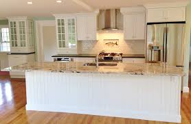 7 photos for white wood kitchens