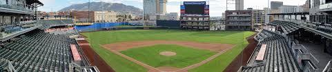 El Paso Chihuahua Stadium Seating Chart El Paso Event Venue Southwest University Park Ballpark