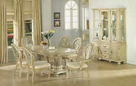 well suited ideas antique white dining chairs 24 dining room