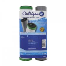 d 250a culligan undersink filter replacement cartridge set