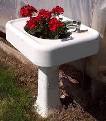 24 best sink planter images