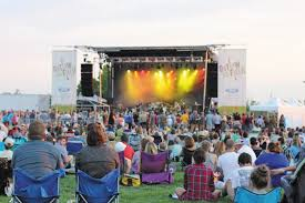 best local venue to see live idaho botanical garden
