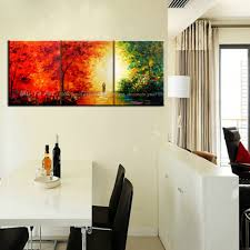 Wall Art Sets For Living Room Popular 3 Piece Canvas Wall Art Sets Buy Cheap 3 Piece Canvas Wall