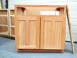 making kitchen cabinet doors white kitchen cabinet sink base full overlay face frame projects diy kitchen