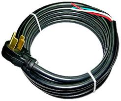 cheap 4 wire generator plug, find 4 wire generator plug deals on 4 Wire Generator Wiring get quotations · conntek 14301 rv generator power cord 25 foot 50 amp male plug to bare 4 wire alternator wiring diagram