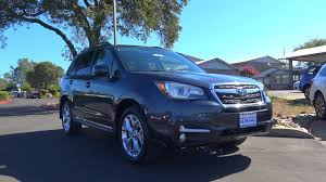 2018 subaru touring. contemporary 2018 2018 subaru forester touring 25 l 4cylinder review with subaru touring