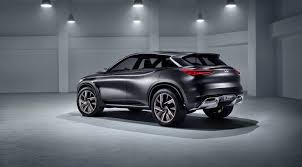 2018 infiniti qx50. wonderful 2018 2018 infiniti qx50 rear style intended infiniti qx50