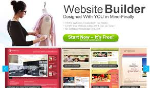 Website Builder Templates Extraordinary 28 Website Builders That You Need To Know About DesignBump