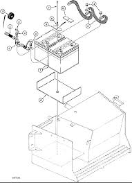 parts for case 580 super l (580sl) loader backhoes on simple dual battery wiring diagram