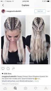 Pin Van Annelies Vanhuyse Op Haar Opmaken Pinterest Hair Styles