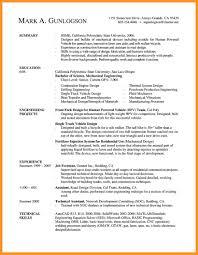 12 13 Mechanical Engineer Resume Summary Mini Bricks Mla
