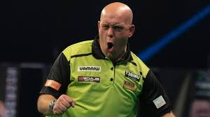 Welcome to the premier league darts fan page. Premier League Darts 2021 Wayne Mardle Casts His Judgment On Who Makes The Leading 4 Techno Trenz