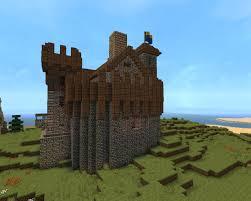 Minecraft Tutorial Fachwerkhaus Wohnhaus 1 Youtube Das Beste Von