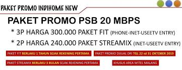 Terbaru paket streamix dan phoenix. Pasang Baru Indihome Malang Posts Facebook
