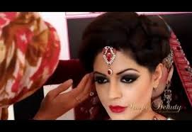 stani bridal hairstyle tutorial dailymotion
