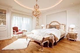 Elegantes Schlafzimmer Mit Ankleidezimmer Von Baur Wohnfaszination