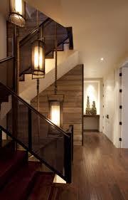 modern stairwell lighting. Interior Design Musings: Stairwell Lighting Modern U