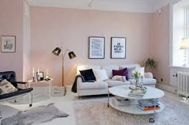 Wallpaper in pastel colors Pastel tones as wall colors soften the ambience  at home