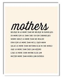 Quotes About Moms Stunning 48 Beautiful Quotes For Mothers Day With Pics