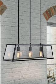 vintage industrial pendant lighting. gabin vintage industrial pendant light lighting h