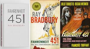 george stroumboulopoulos tonight beautiful fahrenheit 451 covers and artwork in honour of the book s 60th anniversary