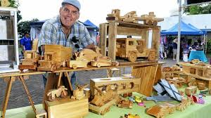 gallery handmade expo brings classic toys back to life
