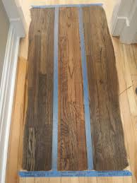 Mixing Wood Stains Staining Floors Jacobean Ebony Mix Home With Keki