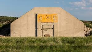 Nuclear Missile Silo For Sale Income Inequality Will Survive The Nuclear Apocalypse New Republic