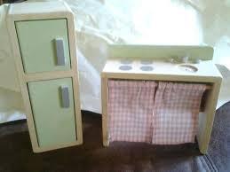 how to make miniature furniture. Dollhouse Refrigerator Miniature How To Make Furniture U